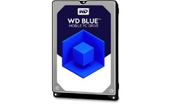 Western Digital Blue 2TB (128MB)