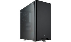 Corsair Carbide 275R Black