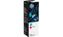HP 31 70ml Magenta