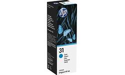 HP 31 70ml Cyan