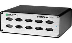 Glyph StudioRAID Mini 4TB Black/Silver