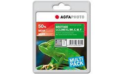 AgfaPhoto LC1280XLVALBPDR Black + Color