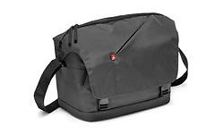 Manfrotto NX-M-IGY Synthetisch Grey