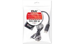 Club 3D CSV-6200H