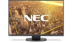 NEC MultiSync EA245WMi-2 Black