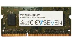 Videoseven 4GB DDR3L-1600 CL11 ECC Sodimm