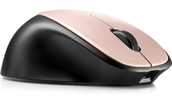 HP Envy 500 RF Black/Pink