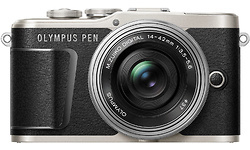 Olympus Pen E-PL9 14-42 Kit Black