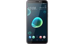 HTC Desire 12+ Silver