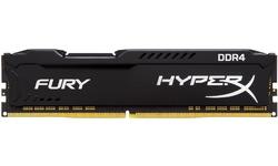 Kingston HyperX Fury Black 16GB DDR4-2933 CL17