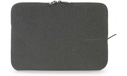 """Tucano Second Skin Neoprene Laptop Sleeve 12"""" Black"""