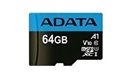 Adata MicroSDXC UHS-I 64GB