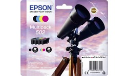 Epson 502 Black + Color