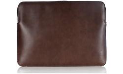 "Knomo 45-102-BRN Sleeve for 15"" Laptop Brown"