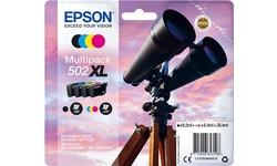 Epson 502XL Black + Color
