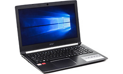 Acer Aspire 5 A515-41G-T531