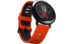 Xiaomi Amazfit Pace Black/Red