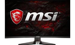 MSI Optix MAG27CQ-7016