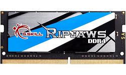 G.Skill Ripjaws 32GB DDR4-3000 CL18 Sodimm kit