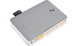 Xtorm Powerbank Explore 9000 Silver