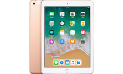 Apple iPad 2018 WiFi + Cellular 128GB Gold