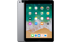 Apple iPad 2018 WiFi + Cellular 32GB Space Grey