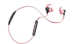 Fresh 'n Rebel Lace WL Sport Earbuds In-Ear Cupcake