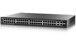 Cisco SG350-52P-K9-EU