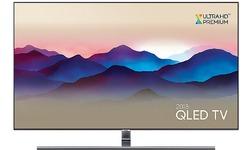 Samsung QE75Q7F (2018)