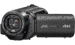 JVC GZ-RY980HEU Black