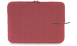"Tucano Mélange Second Skin 14"" Pink Red"