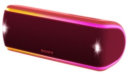 Sony SRS-XB31 Red