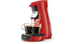 Philips Senseo Viva Café HD6563 Red