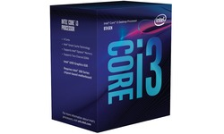 Intel Core i3 8300 Boxed