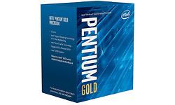 Intel Pentium Gold G5400 Boxed
