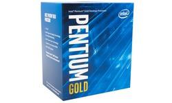 Intel Pentium Gold G5600 Boxed