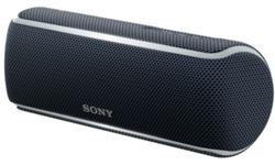 Sony SRS-XB21 Black