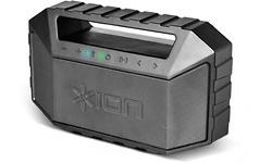 Ion Audio Plunge Black