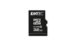 Emtec Classic MicroSDHC Class10 32GB