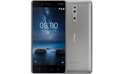 Nokia 8 64GB Grey (dual sim)