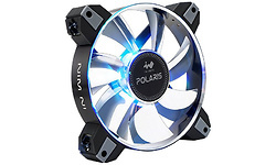 In Win Polaris RGB LED Aluminium 120mm