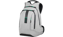 "Samsonite Paradiver Light Laptop Backpack L 15.6"" Grey"