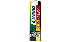 Conrad Energy Endurance 2600