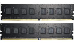 G.Skill Value Black 16GB DDR4-2666 CL19 kit