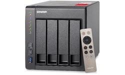 QNAP TS-451+-2G 40TB (WD Red)