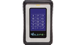 Amacom DataLocker FE Fips Edition 140-2 512GB Black