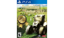 Professional Farmer 2017 Gold Edition (PlayStation 4)