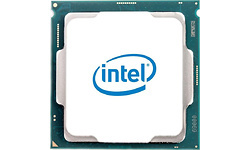 Intel Core i3 8100T Tray