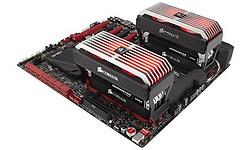 Corsair Dominator Platinum 64GB DDR4-4000 CL19 octo kit