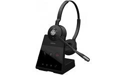 Jabra Engage 65 Stereo Black (9559-553-111)